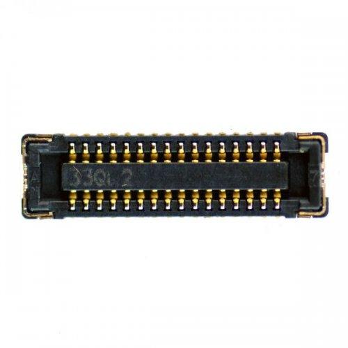 For iPad Mini/ Mini 2 LCD Flex Contact FPC Plug