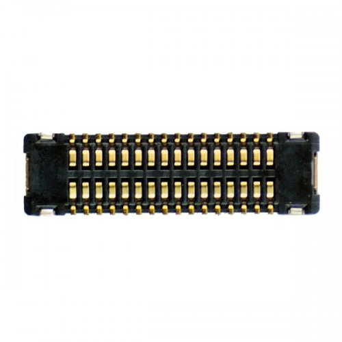 For iPad Mini/ Mini 2 LCD Flex Contact FPC Plug