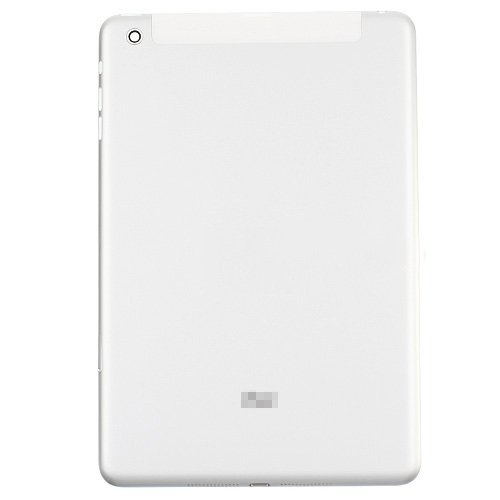Battery Cover for iPad  Mini WiFi and Cellular Version White