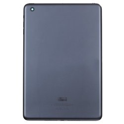 Battery Cover for iPad  Mini WiFi Version Space Gray