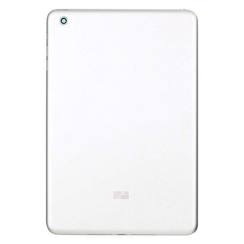 Battery Cover for iPad  Mini WiFi Version White