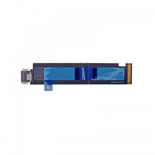 """Charing Port Flex Cable for iPad Pro 12.9"""" 3G Version White"""