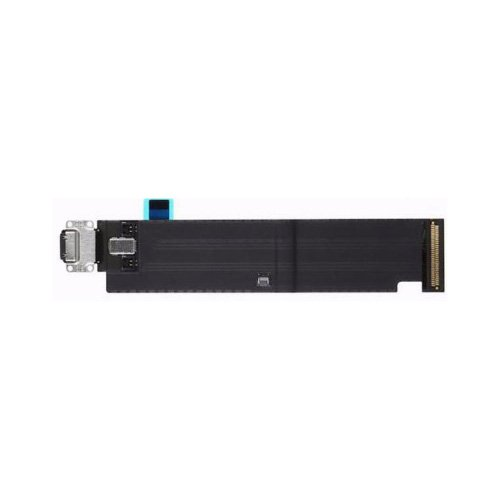 """Charing Port Flex Cable for iPad Pro 12.9"""" Wifi Version Black"""