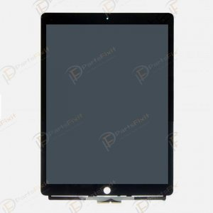 For iPad Pro 12.9 inch LCD with Digitizer Assembly Black