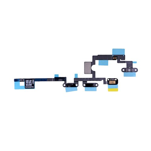 Power Button and Volume Button Flex Cable for iPad...
