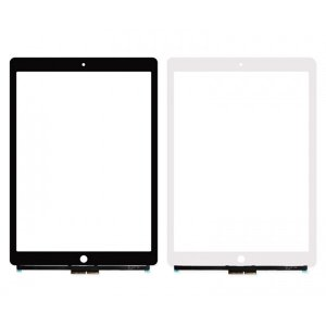 "Touch Screen Digitizer for iPad Pro 12.9"" Black and White"