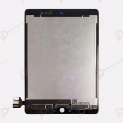For iPad Pro 9.7 inch LCD with Digitizer Assembly Black