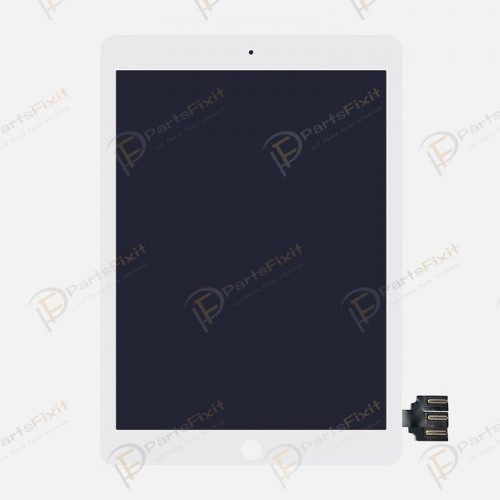 For iPad Pro 9.7 inch LCD with Digitizer Assembly ...