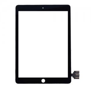 "Touch Screen Digitizer For iPad Pro 9.7"" Black"