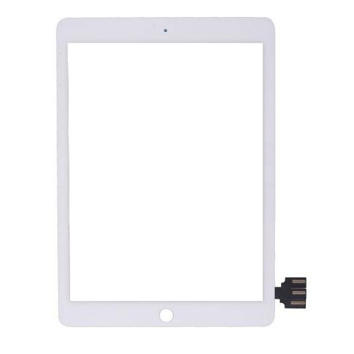 "Touch Screen Digitizer For iPad Pro 9.7"" White"