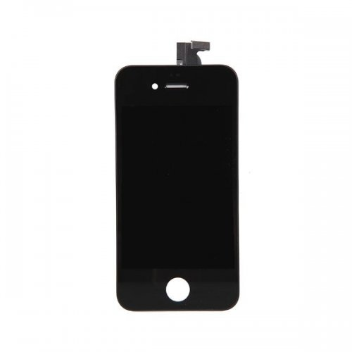 Black Original LCD Display Touch Screen Digitizer Assembly for iPhone 4G CDMA Verizon