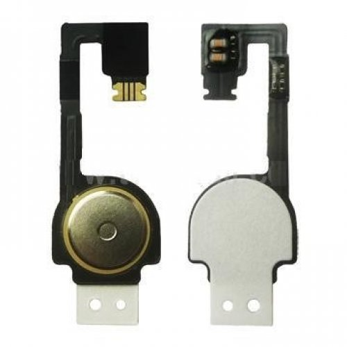 Original Home Button Flex Cable For iPhone 4G