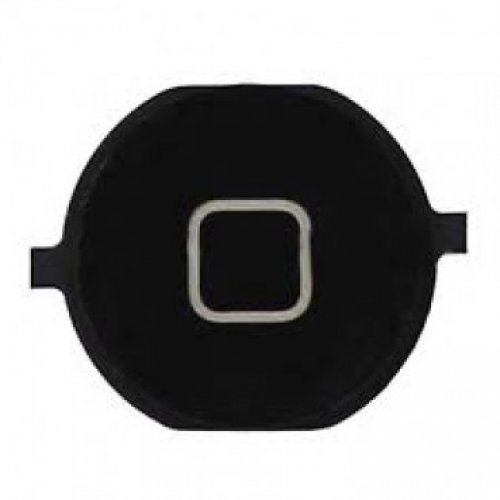 Original For iPhone 4 Black Home button