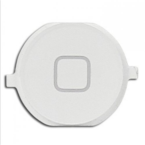 Original For iPhone 4 White Home button