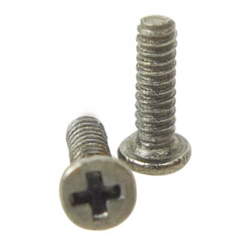 4-point Cross Dock Connector Screws Set Replacement for iPhone 4 4G 10PCS/LOT