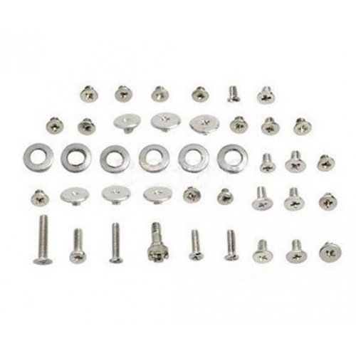 Original For iPhone 4G Full Set Screws