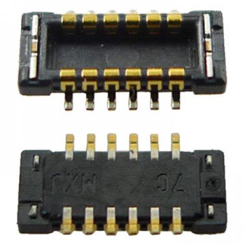 Original FPC Sensor Flex Contact Plug for iPhone 4 4G