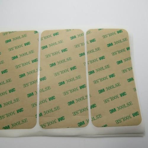 3M Adhesive Strip Tape Sticker for iPhone 4S Digitizer and Mid Frame