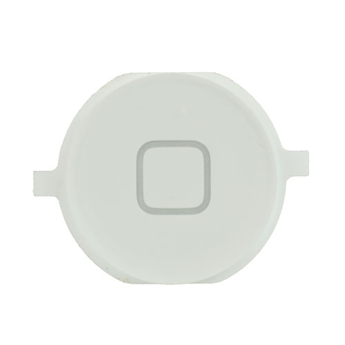 White home button for iPhone 4S