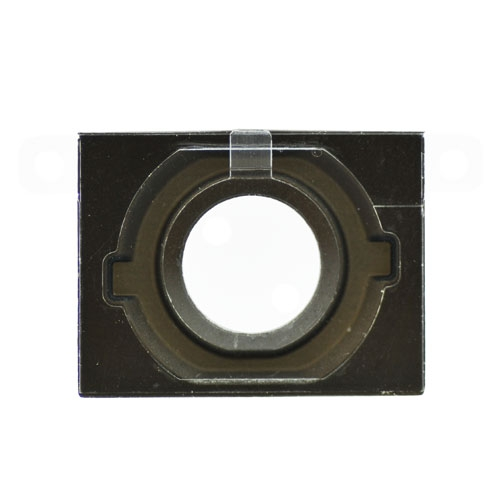 Home Button Rubber Gasket For iPhone 4S