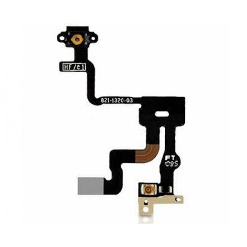 Original Proximity Light Sensor Flex Cable Ribbon Replacement for iPhone 4S