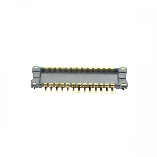 LCD Screen Display Flex FPC Plug Connector for iPhone 4S iPhone 4G