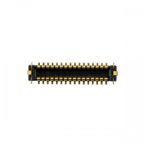 Back Camera FPC Plug Flex Contact Replacement for iPhone 4S