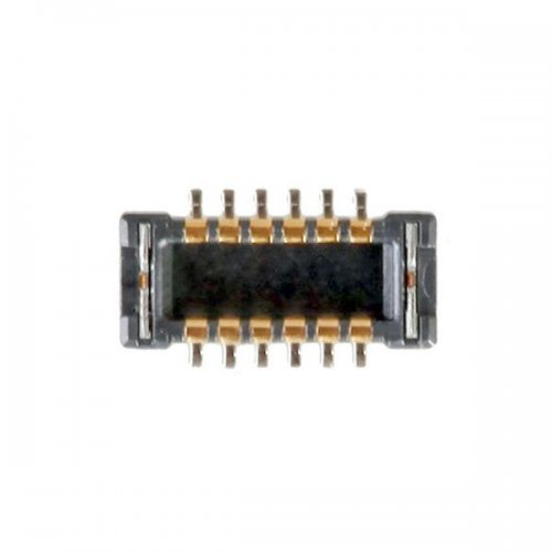 Proximity Sensor FPC Connector Port for iPhone 4S