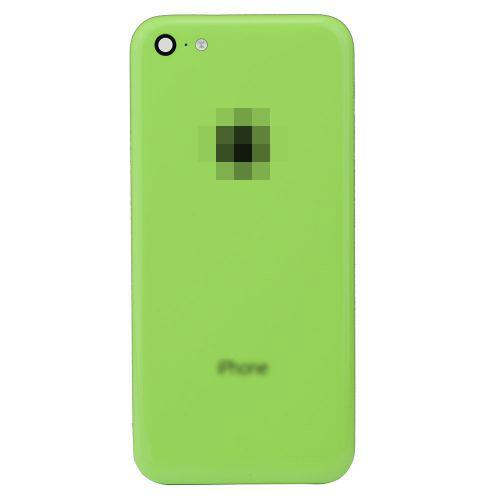 Original for iPhone 5c Battery Cover Repair part -Green