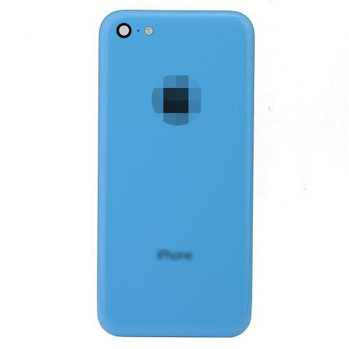Original Back Cover Housing for iPhone 5c -Blue