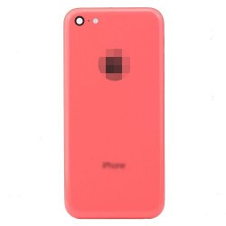OEM Battery Cover Repair part for iPhone 5c -Pink