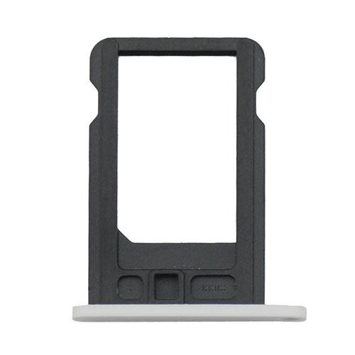 Original For iPhone 5C SIM Card Tray - White