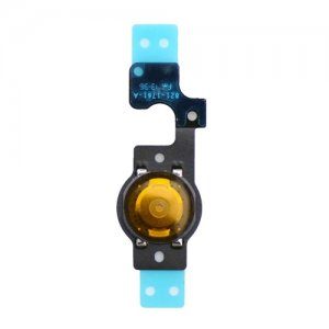 Original Home Button Flex Cable Replacement  for iPhone 5C