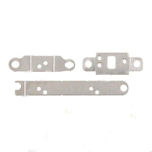 Power Volume Mute Button Fasten Holder Bracket for iPhone 5C