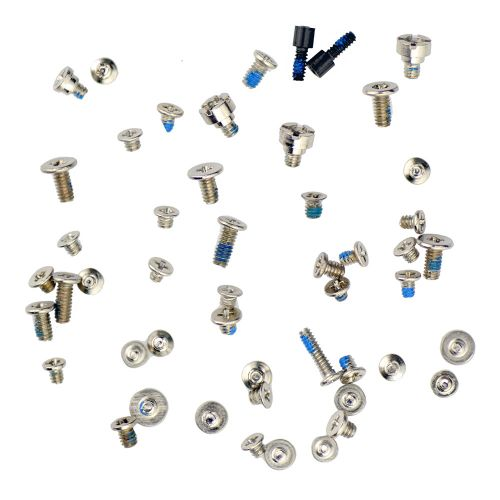 OEM Full set screws for iPhone 5C 52PCS/Set