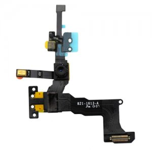Original Proximity Light Sensor Flex Cable with front camera for iPhone 5C