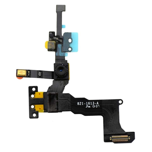 Original Proximity Light Sensor Flex Cable with front camera for iPhone 5C