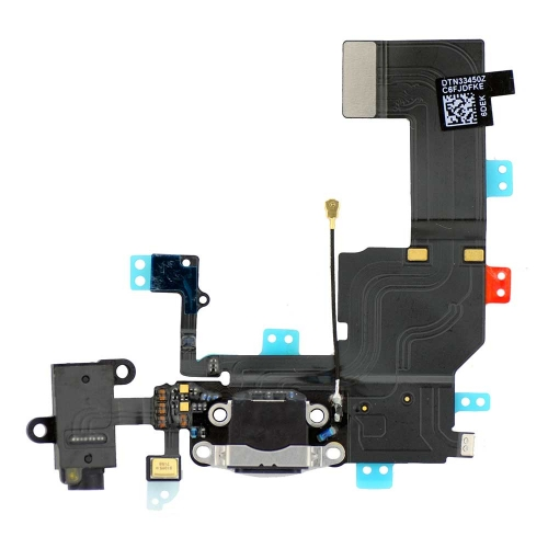 Original Dock Connector Charging Port Flex Cable For iPhone 5C