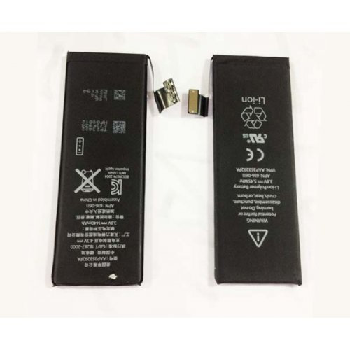 Original ic for iPhone 5 Replacement Battery 1440 mAH