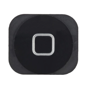 Original for iPhone 5 home button black