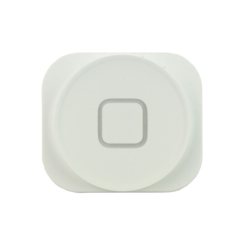 Original for iPhone 5 home button white