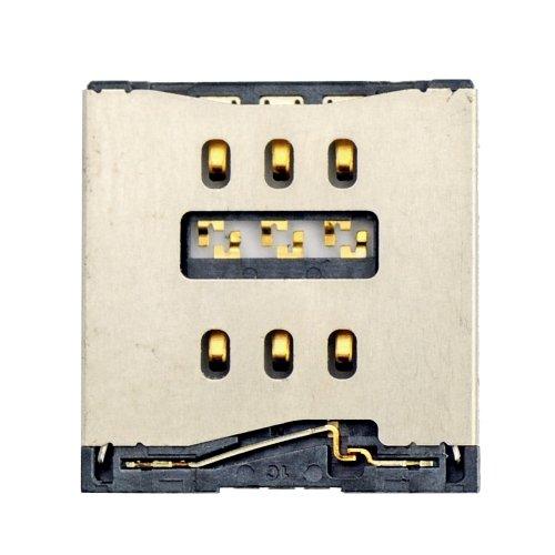 For iphone 5 Nano SIM Card Slot