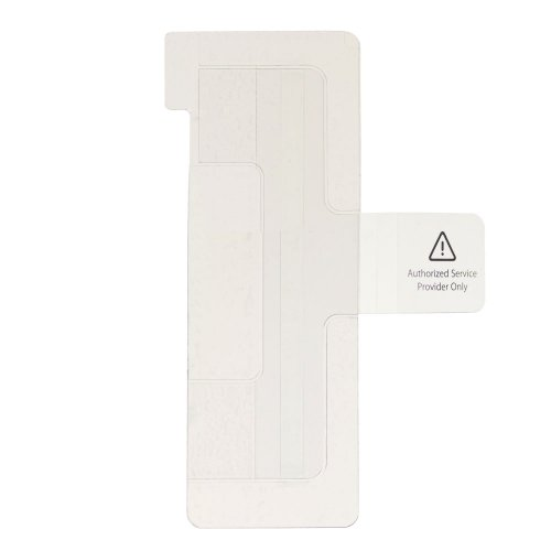 Battery Sticker Pull Tab For iPhone 5