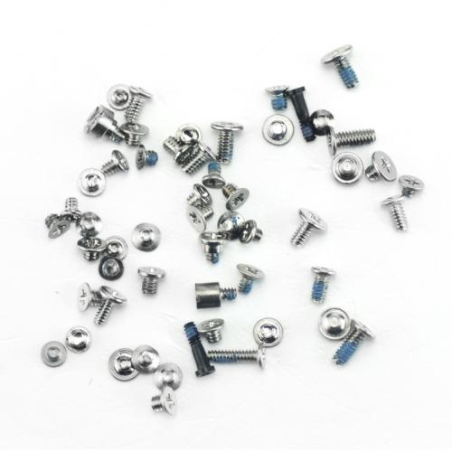 Original Full Screw Set Kit For iPhone 5 Black/White