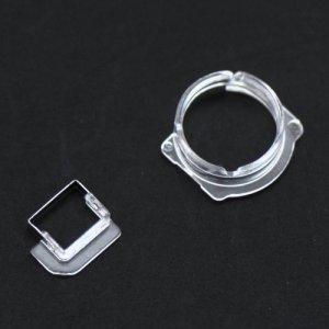 Front Camera Plastic Holder and Sensor Bracket For iPhone 5/5c/5s