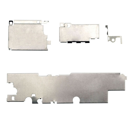 4PCS For iPhone 5 Logic Board EMI Shield Metal Cover