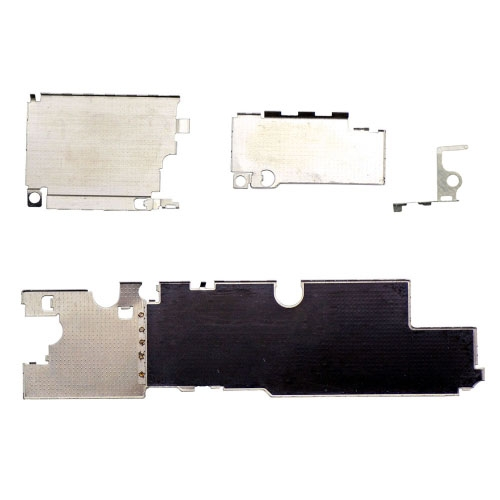 4PCS For iPhone 5 Logic Board EMI Shield Metal Cover