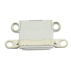 Original For iPhone 5 Lightning Connector Charging Port White