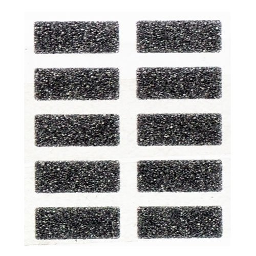For iPhone 5 LCD Display Connector Foam Pad 10Pcs/Lot