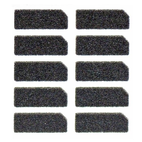 For iPhone 5 Front Camera Connector Foam Pad 10Pcs/lot